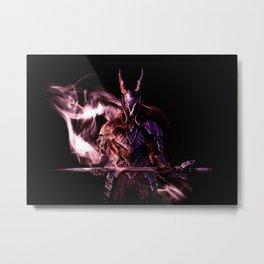 Dark Souls Metal Print