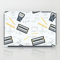 math iPad Cases featuring Math by S. Vaeth