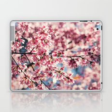 Painting the Town Pink Laptop & iPad Skin