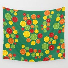 BP 21 Fruit Wall Tapestry