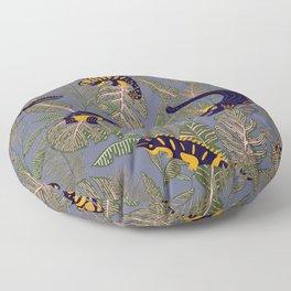 Reptilia Floor Pillow