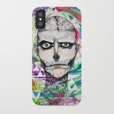 Rick Genest Slim Case iPhone X