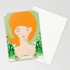 That Hot Chocolate Feeling Stationery Cards