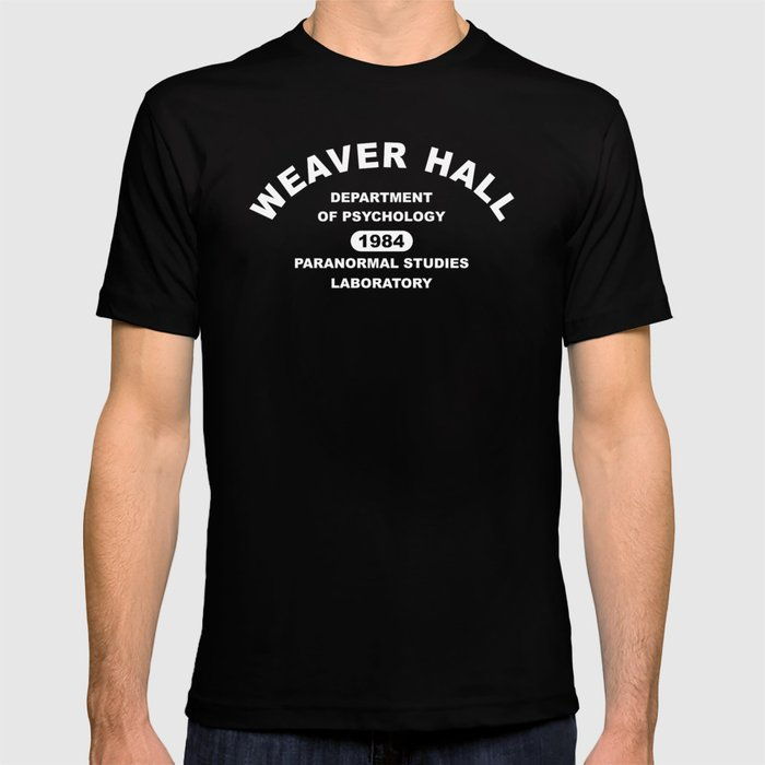 Weaver Hall T-shirt