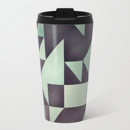:: geometric maze VIII :: Travel Mug