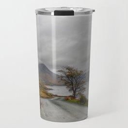 Wastwater Lake District Travel Mug