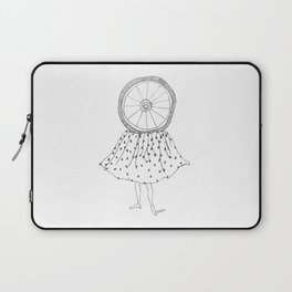 Human Desires Laptop Sleeve