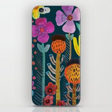 silk road iPhone & iPod Skin