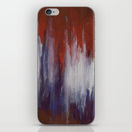 The First Valentine's Day After Break-Up iPhone Skin