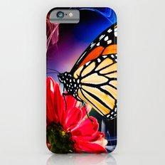 Butterfly Summer Dance  iPhone 6s Slim Case