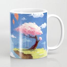 Secret Place Coffee Mug