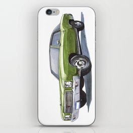 71 Monte Carlo SS 454 iPhone Skin