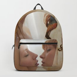 Serpentine Kiss Backpack