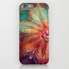 In Full Glory iPhone 6 Slim Case