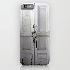 Heart Lock iPhone 6s Slim Case