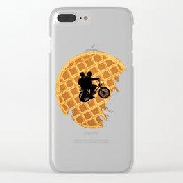 ST - EGGO Clear iPhone Case