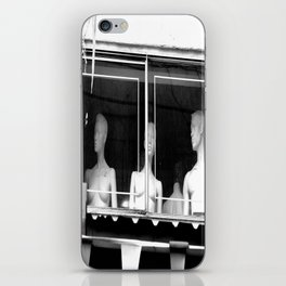 Bodies For Sale iPhone Skin