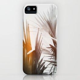 Flare #1 iPhone Case