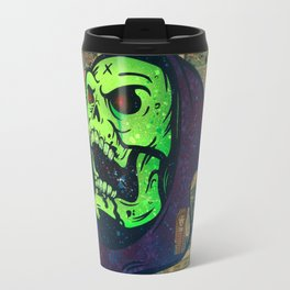 Skeletor Travel Mug
