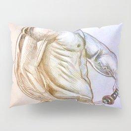 Sword Pillow Sham