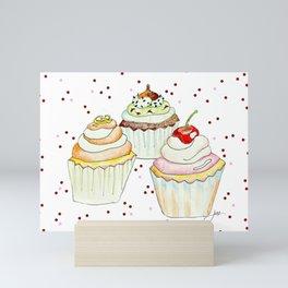 Sprinkles Bakery Mini Art Print