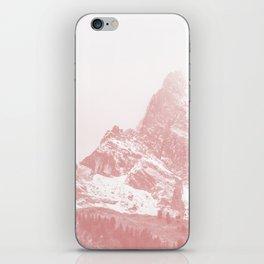 Mountain 02 iPhone Skin