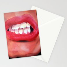 Oral Fixation 1.1 Stationery Cards