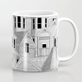 Vancouver Heritage Coffee Mug
