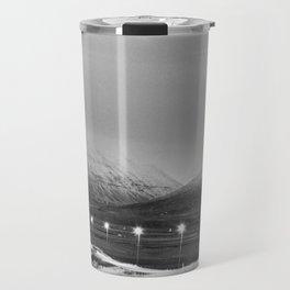 Varmahlíð Travel Mug