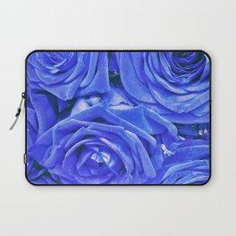 Blueest of blues Laptop Sleeve