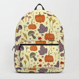 Sweet Halloween Backpack