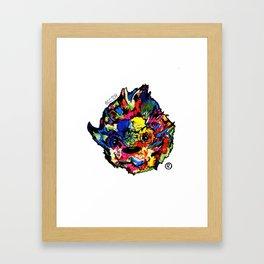 ecc 7:14 Framed Art Print