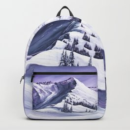 Pointe De Chesery Backpack