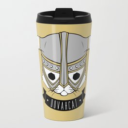 Furs Ro Dah Travel Mug