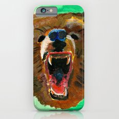 This is a bear iPhone 6s Slim Case