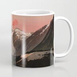 """Kongen Dronningen og Bispen Norway"" Coffee Mug"