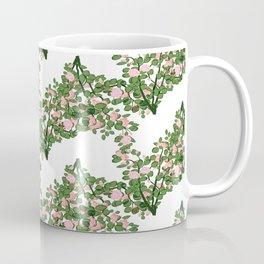 Roses pattern 1 Coffee Mug