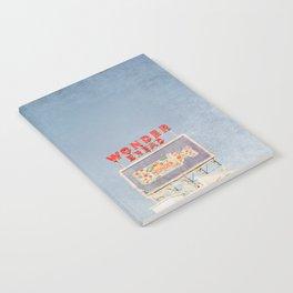 Wonder Bread Notebook