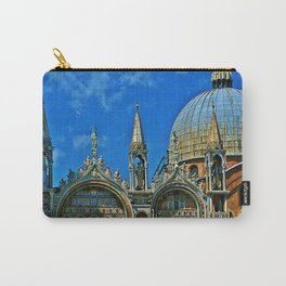 Basilica di San Marco Carry-All Pouch
