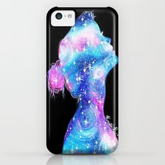 Galaxy Girl Slim Case iPhone 5c