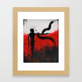 Towards Framed Art Print