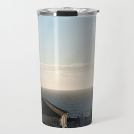 The View from Brighton Travel Mug
