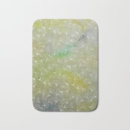 Ginkgo leaves Bath Mat