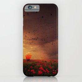 Dreams iPhone Case
