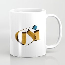 Nada Coffee Mug