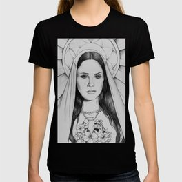 Lana Del Saint T-shirt