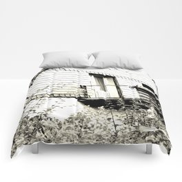 Ghosthouse Comforters