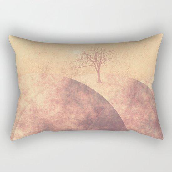 A Place for Us Rectangular Pillow