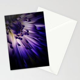 On The Dark Side Stationery Cards