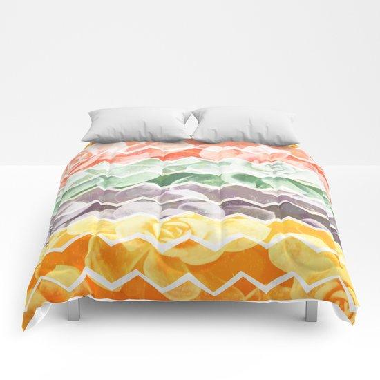 Desert Dreams Comforters